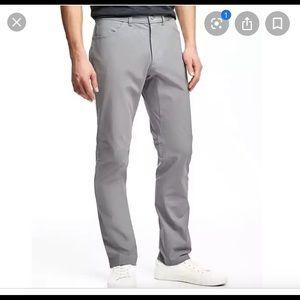 Old Navy Go Dry Men's active pants